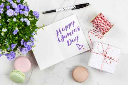 What is a Woman's Day?